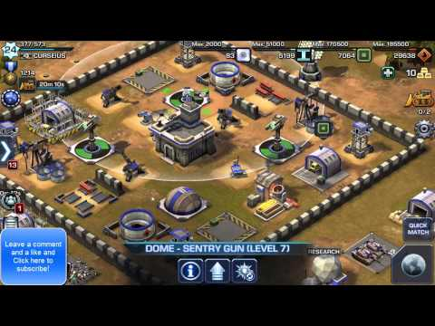 Zynga Empires And Allies | Defense Tips And Tricks For Empires And Allies HQ Lv9