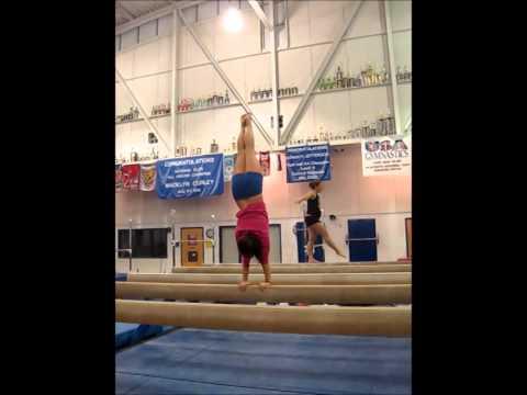 Gymnastics Club at Florida State University