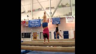 Gymnastics Club at Florida State University