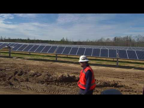 Sumrall Solar Project