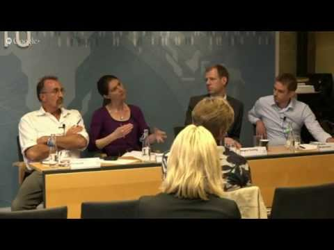 150520 Prio #2 'A Humanitarian Crisis on the Doorstep of Europe'