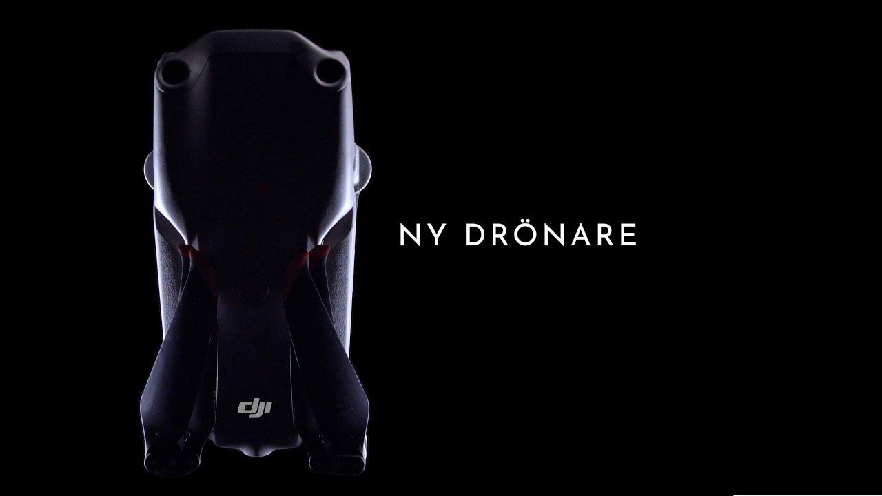 DJI Air 2S | Drönare | StoryCom