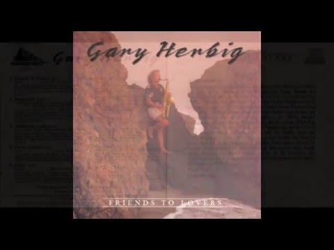 Gary Herbig - Manhattan Lady (1989)