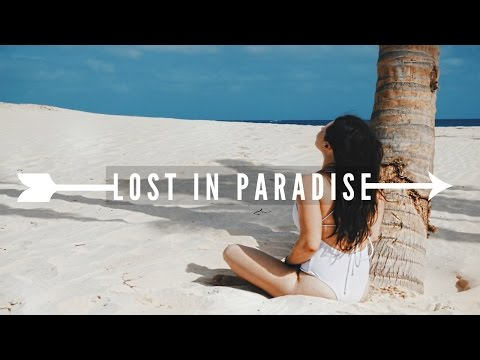 Lost in paradise    Cape Verde