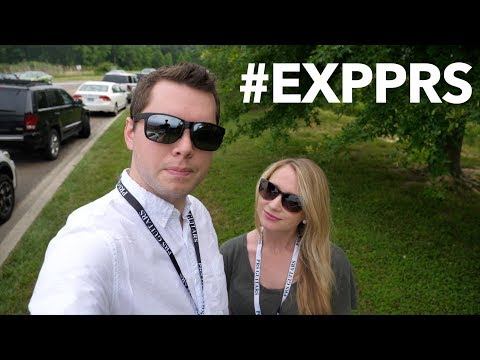 Experience PRS 2018   Day 1 VLOG   PRS Guitars