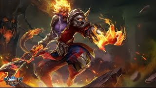 Mobile Legends Bang Bang Monkey King - Sun, is making his grand appearance