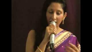 O Sajana Barkha Bahaar Ayi (Movie - Parakh) by singer Simrat Chhabra.AVI