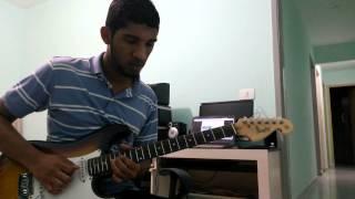 QUEEN - Killer Queen (solo) [Guitar Cover]