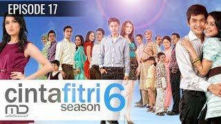 Cinta Fitri Season 06 Episode 17