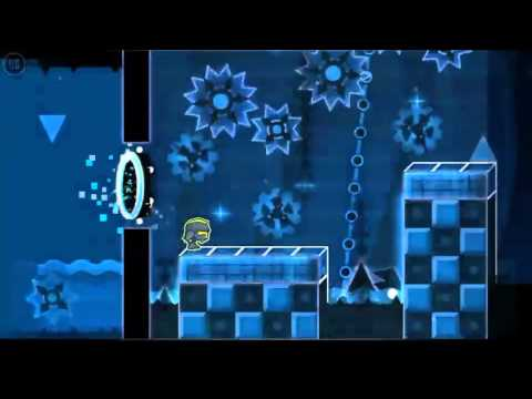 (Easy Demon) Water Castle | Experience D (3 Coins)