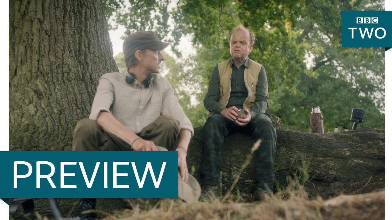 the detectorists season 2 youtube