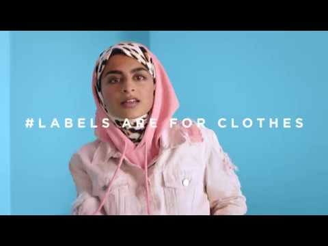 Labels Are For Clothes | Express Yourself With River Island | #LABELSAREFORCLOTHES