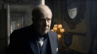 DARKEST HOUR - 'Your Majesty' Clip - In Select Theaters This Thanksgiving