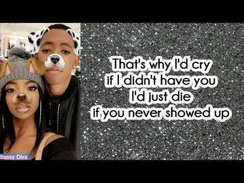 Kyndall - Thank God For You (Lyrics)