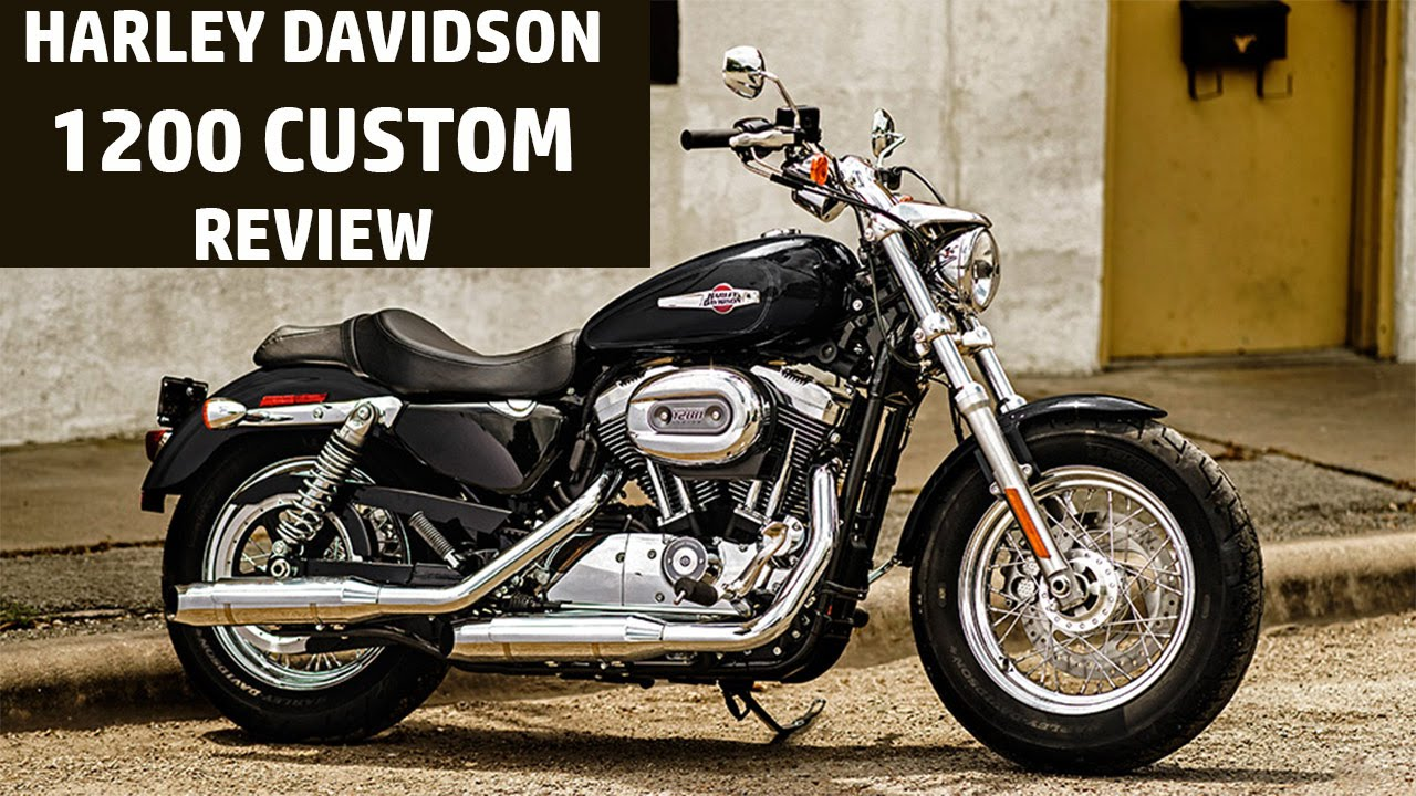 Harley Davidson Xln Review