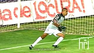 Gambar cover Top 10 Penalty Saves by Outfield Players Unexpected Heroes