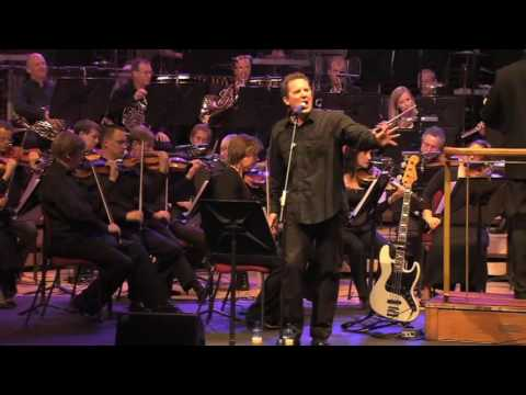 OMD   Electricity With The Liverpool Philharmonic Orchestra 2009 by Becker