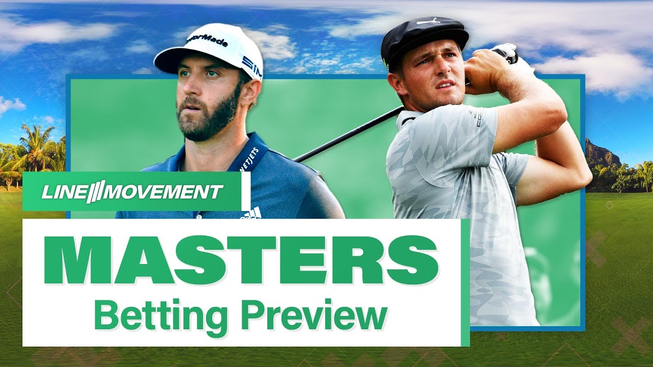 2021 masters betting preview championship 12 13 bettingadvice