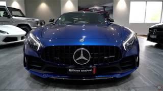 2018 Mercedes-Benz AMG GTR - Scuderia Graziani