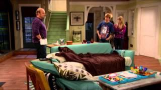 Сериал Disney -Держись,Чарли! (Сезон 2 эпизод 5) ДАНКАН ПРОТИВ ДАНКАНА