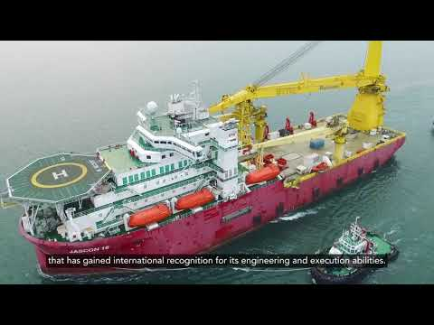 Marine & Offshore Engineering Industry in Singapore | SMEs Go Digital
