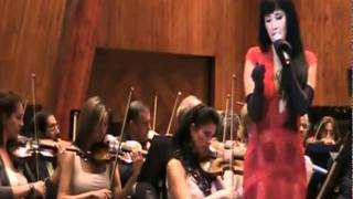 Susana Zabaleta y O.F.C.M. -- O Mio Babbino Caro