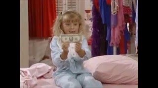 Full House 303 Breaking Up is Hard to Do (in 22 Minutes): Tooth Fairy Money