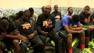 2014 AAU Super Showcase - Team Abuja