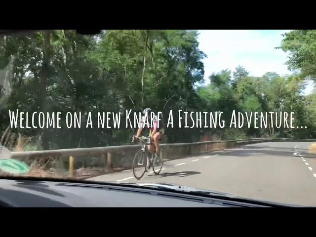 Knarf A Fishing Adventures Episode 1: Grensmaas.