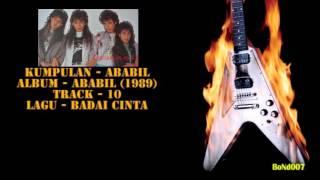 Video Ababil - Ababil - 10 - Badai Cinta download MP3, 3GP, MP4, WEBM, AVI, FLV Juni 2018
