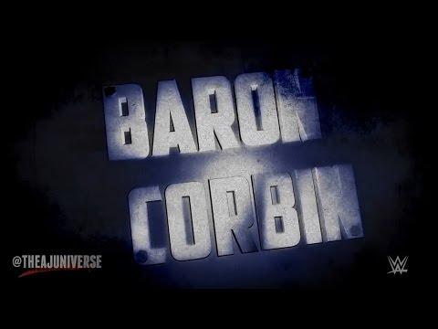 Baron Corbin Custom Titantron and Theme -...