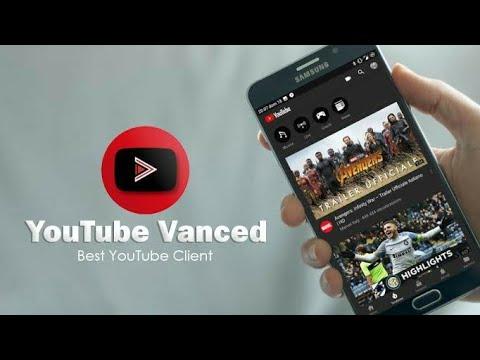 Better than YouTube official app | YouTube Vanced app