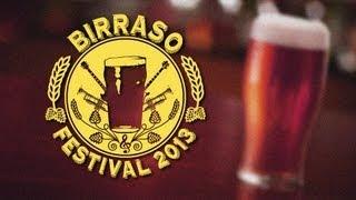BIRRASO FESTIVAL - Saps qué ès el BirraSó Festival?