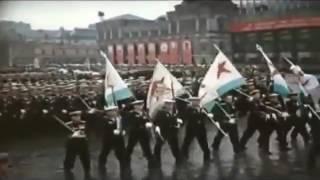 Парад Победы 1945 От героев былых времен новое исполнение +2 новых куплета