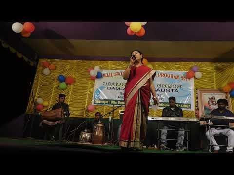 Santhali Super Hit Song // Marang Dolang Takekan Bairi....// Bulbuli Hansda