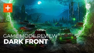 Game Mode Review: Dark Front