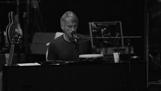 Paul Weller - Going My Way (Live from Rehearsals)