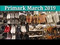 #primark #March2019 #penneys  Primark Women's Footwear & bag's |March 2019