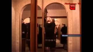 """Люберецкий репортаж -- Девчоночка-проститутка (Шалава, """"Ну чем ты можешь нам похвастаться?"""") )"""