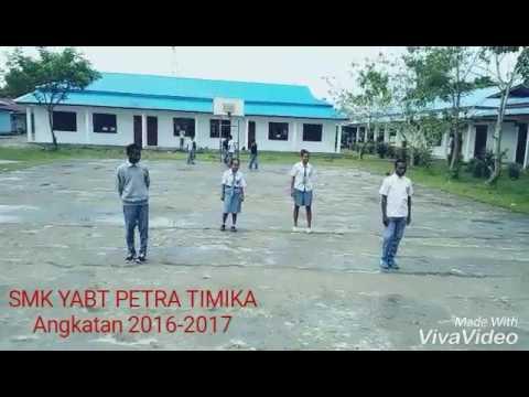 Smk Petra Timika