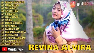 Dangdut Klasik Bukan Tak Mampu Revina Alvira Gasentra Full Album