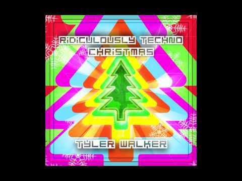 Tyler Walker - Joy to the World