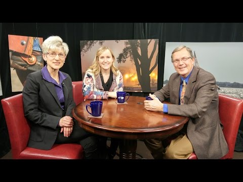 Care to Reduce Suffering | On Call with the Prairie Doc | Dec. 22, 2016