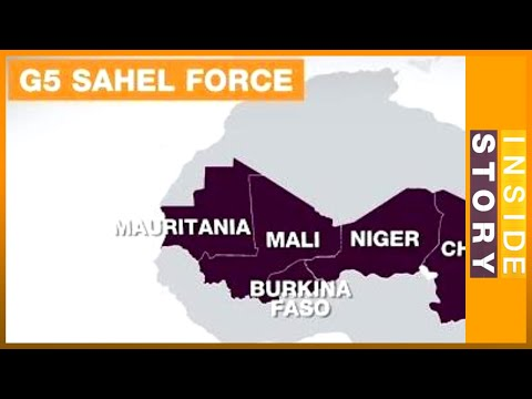 Is the military campaign in the Sahel region working? | Inside Story