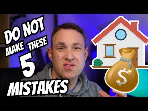 5-mistakes-i-made-when-refinancing-my-home-mortgage