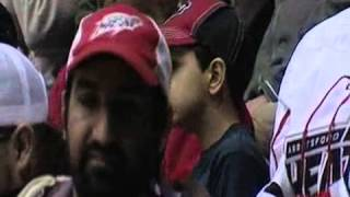 Hamilton Bulldogs vs Abbotsford Heat