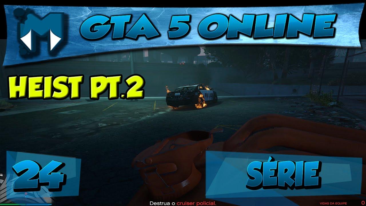 Official PC Specs for GTA 5 - GTA BOOM