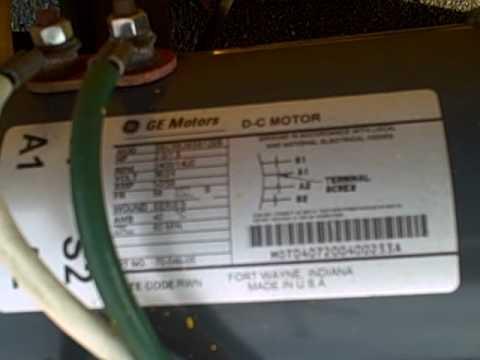 taylor dunn 24 volt electric cushman golf cart scooter ss5-36