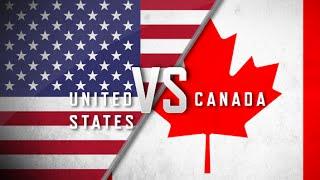 США vs Канада ч.1: жизнь в Канаде англоязычной и франкоязычной(Сравниваем жизнь в США и Канаде с Сергеем, автором блога Vox Canadae (https://www.youtube.com/channel/UCxTg9ucpWtrUvOZbIAi4IkA). Обсуждаем:., 2015-08-21T15:43:25.000Z)