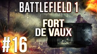 Infanterka w najlepszym wydaniu - Battlefield 1 multiplayer pl - BF1 gameplay #16
